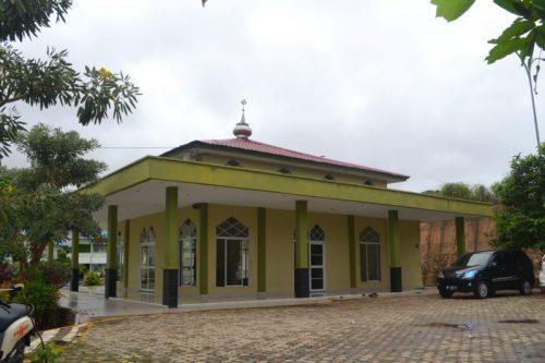 Jual Jam Masjid di Batam