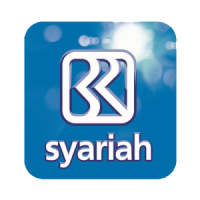 Logo BRI Syariah PNG