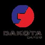 Logo Dakota Cargo PNG