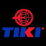 Logo TiKi PNG